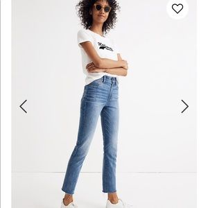 The Perfect Vintage Jean: Comfort Stretch Edition